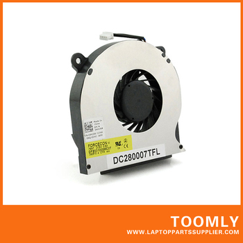 Laptop Cooling Fan For Dell 6400 ---- Free Shipping Laptop CPU Cooler
