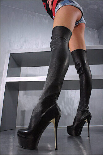 Compare Prices on Cowboy Boots with High Heels- Online Shopping ...