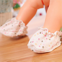 Hot sale Baby Newborn Soft Comfy Cotton Socks Kids Prewalker Shoes Cover Socks First Walkers QB674012(China (Mainland))