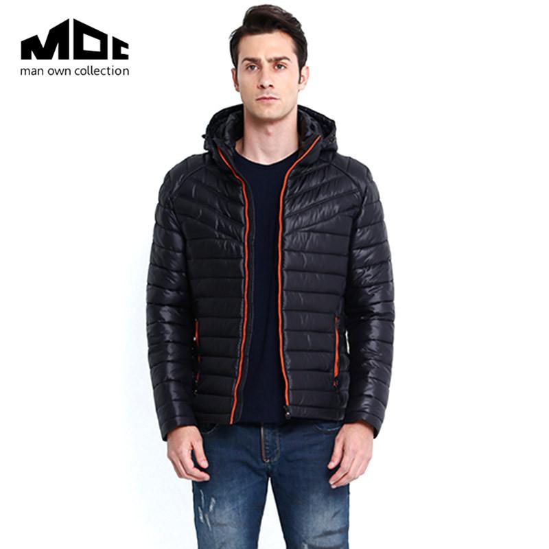 2016 Thick Winter Cotton Down Jacket Plus Size XXL Winter ...