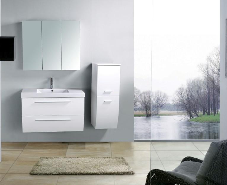 MDF Bathroom Vanity Bathroom Furniture Hotel Bathroom Vanity In Bathroom Vani