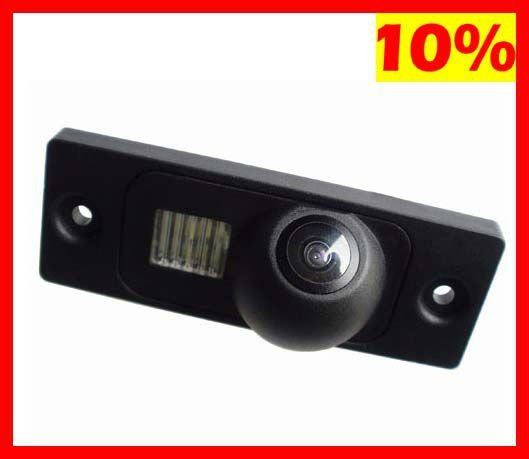 Car Rear View Camera Rearview Reverse Backup for SKODA Fabia SS-631 parking assist reversing system
