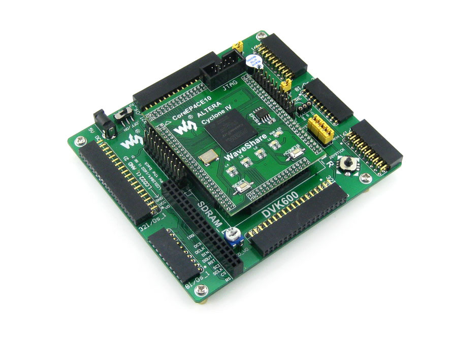 Altera Cyclone Board EP4CE10 EP4CE10F17C8N ALTERA Cyclone IV FPGA Development Board Kit All I/Os=OpenEP4CE10-C Standard(China (Mainland))