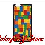 Lego Blocks cellphone case cover for 4 4s 5 5c 5s 6 6 plus Samsung galaxy S3/4/5/6/7edge+ Note 2 3 4 5(China (Mainland))