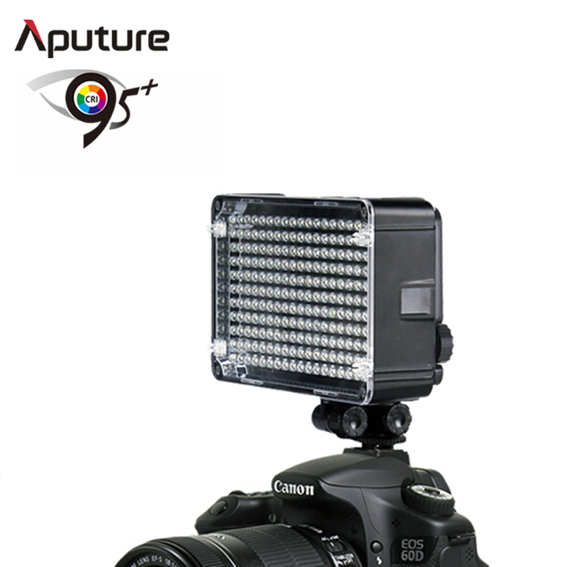 Здесь можно купить  Free Fedex! Aputure LED Video Panel Light camera light with CRI 95+ bulbs photography lighting studio light 18pcs 1 carton Free Fedex! Aputure LED Video Panel Light camera light with CRI 95+ bulbs photography lighting studio light 18pcs 1 carton Бытовая электроника