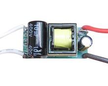 10W 3x3W LED Driver Input AC 110V to 240V Output 4~12V 900mA Power Supply For 9W 10W LED Light Bulb Lamp Floodlight(China (Mainland))