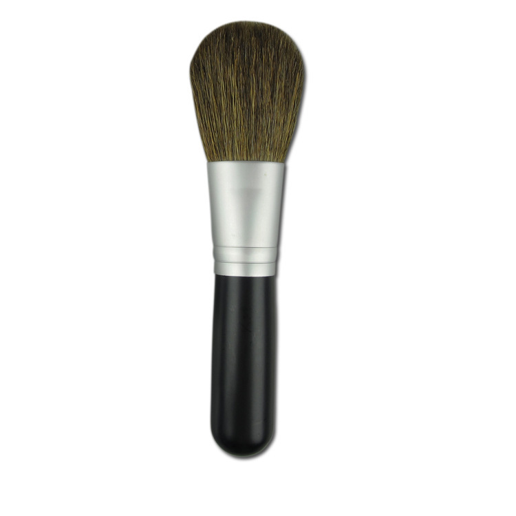 Powder Brush Short Handle