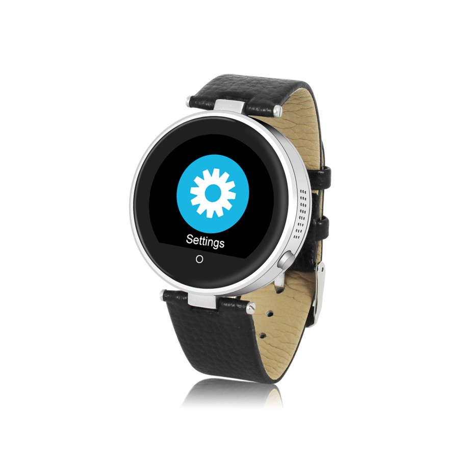 Bluetooth smart watch s365 1 22 Reloj Inteligente Pedometer smartWatch Sleep Monitor Smartphone Mate For IOS