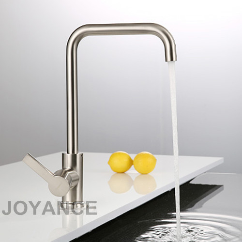 Buy modern kitchen sink faucet with - Modern kitchen sink faucets ...
