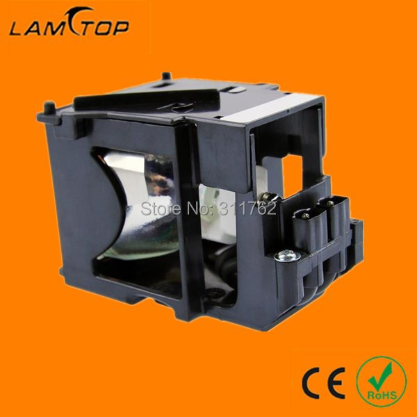 Фотография Compatible  projector bulb / Projector lamps with housing ET-LAC75   fit for PT-LC55 PT-LC75