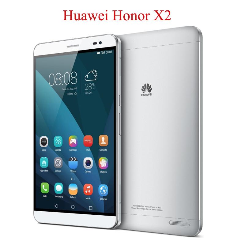 "ZK3 Original Huawei Honor X2 Mediapad x2 7.0"" Hisilicon Kirin 930 Octa Core 3GB RAM 16GB ROM WCDMA LTE 4G Android 5.0 Smartphone(China (Mainland))"