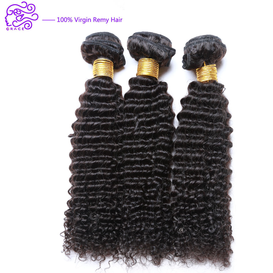Ali Grace hair yvonne brazilian kinky curly hair unprocessed afro kinky curly hair 3 bundles lot kinky curly virgin hair weaves