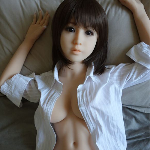 Adult Sex Products Silicone Vagina Mini Sex Dolls With Metal Skeleton,Real life sex doll for male(China (Mainland))