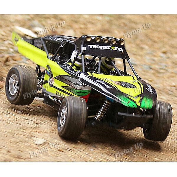 Professional Stunt RC Cars WLtoys K929 1/18 High-speed 4CH 2.4GHz 4WD RC Off-road Vehicle Car RTF Remote Control Toys for Kids(China (Mainland))
