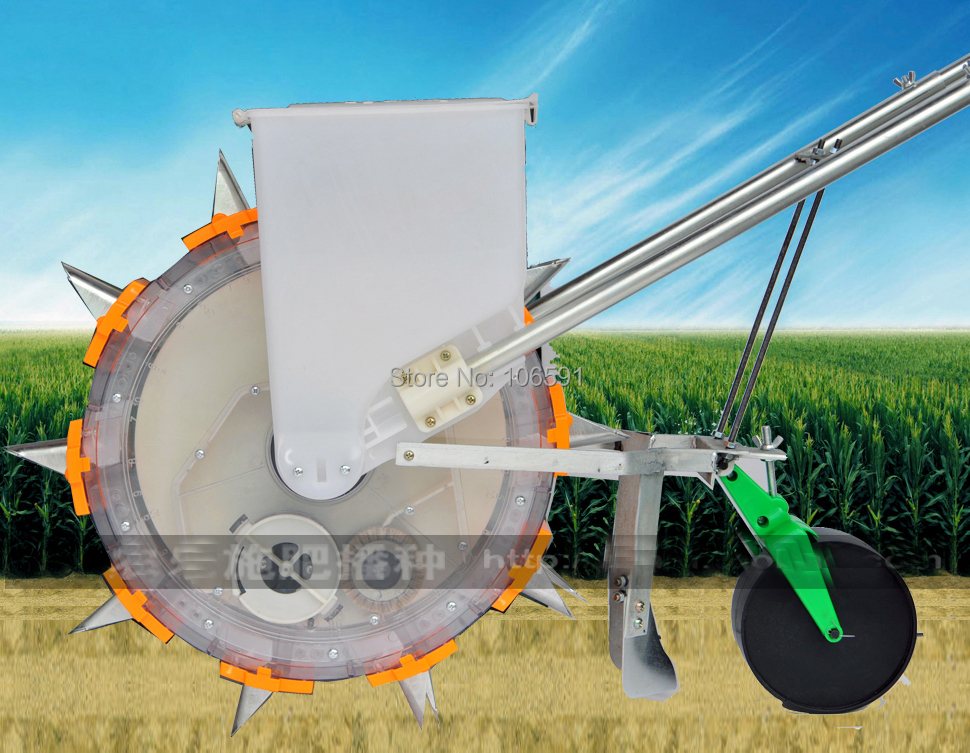 Online buy wholesale seed planting machine from china seed for Gardening tools jakarta