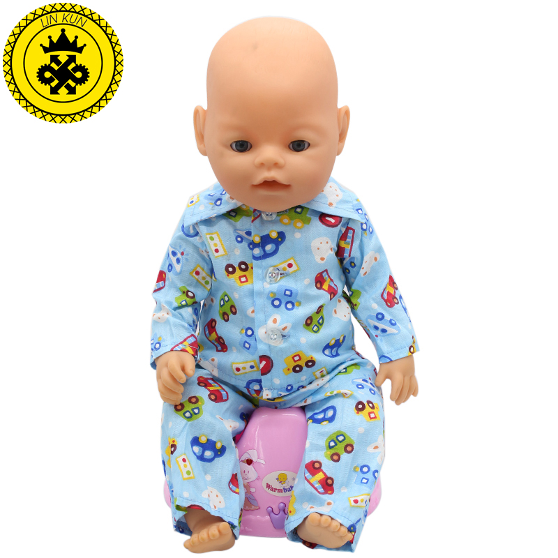 Handmade Baby Born Zapf 3 Colors Suit Doll Clothes Fit 43cm Baby Born Zapf Doll Clothes Baby Birthday Gift Doll Accessories D-22(China (Mainland))