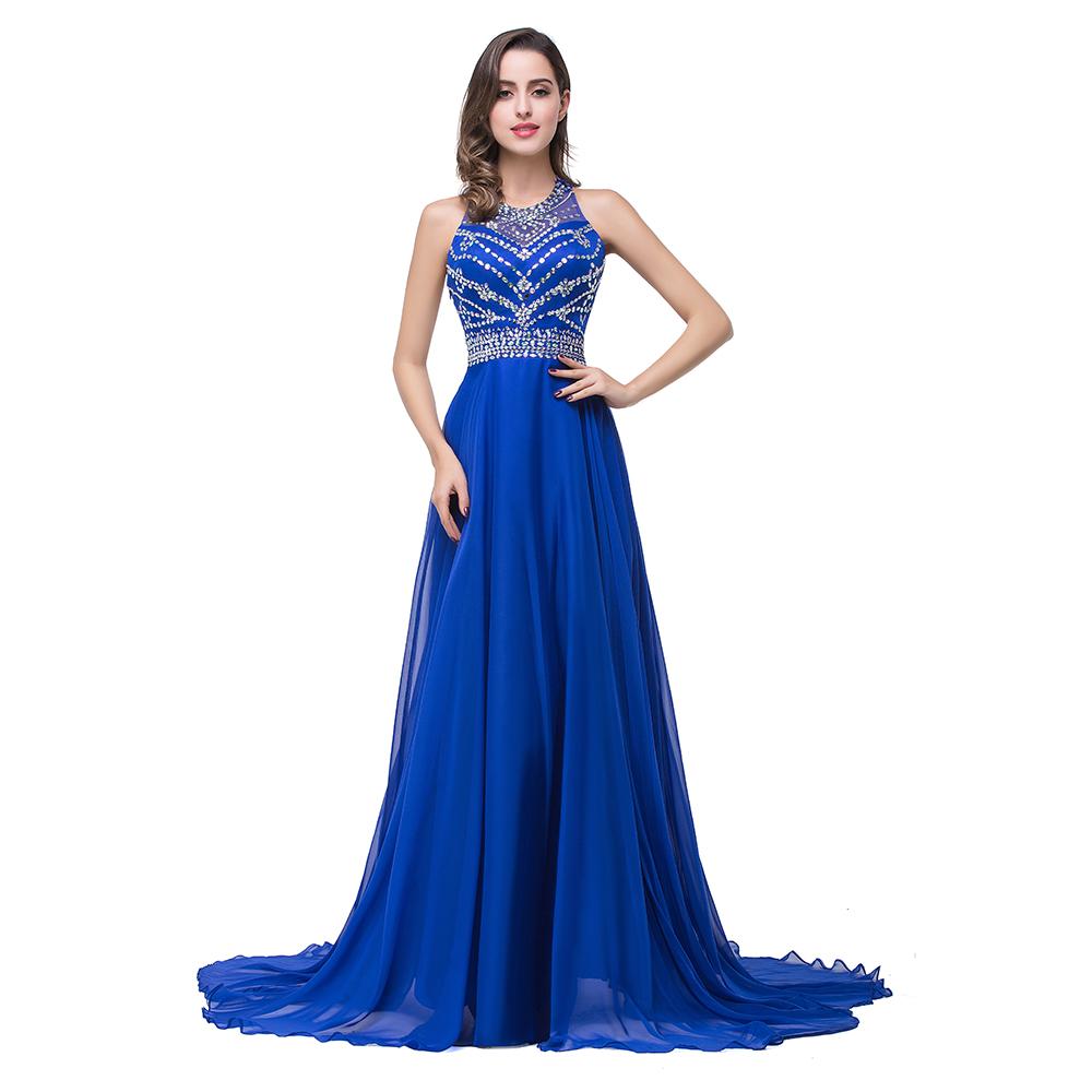 Online Get Cheap Long Blue Sparkly Dress -Aliexpress.com | Alibaba ...