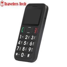 Original China Cheap Senior Phones PS-V702 Quad Band GSM Torch FM Radio Dual SIM Card(China (Mainland))