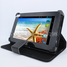 2016 New year gift  Hot Sale MTK6589 X1 Dual Core/cameras 7 inch dual sim GSM 2G Phone Call wifi bluetooth Tablet pc(China (Mainland))