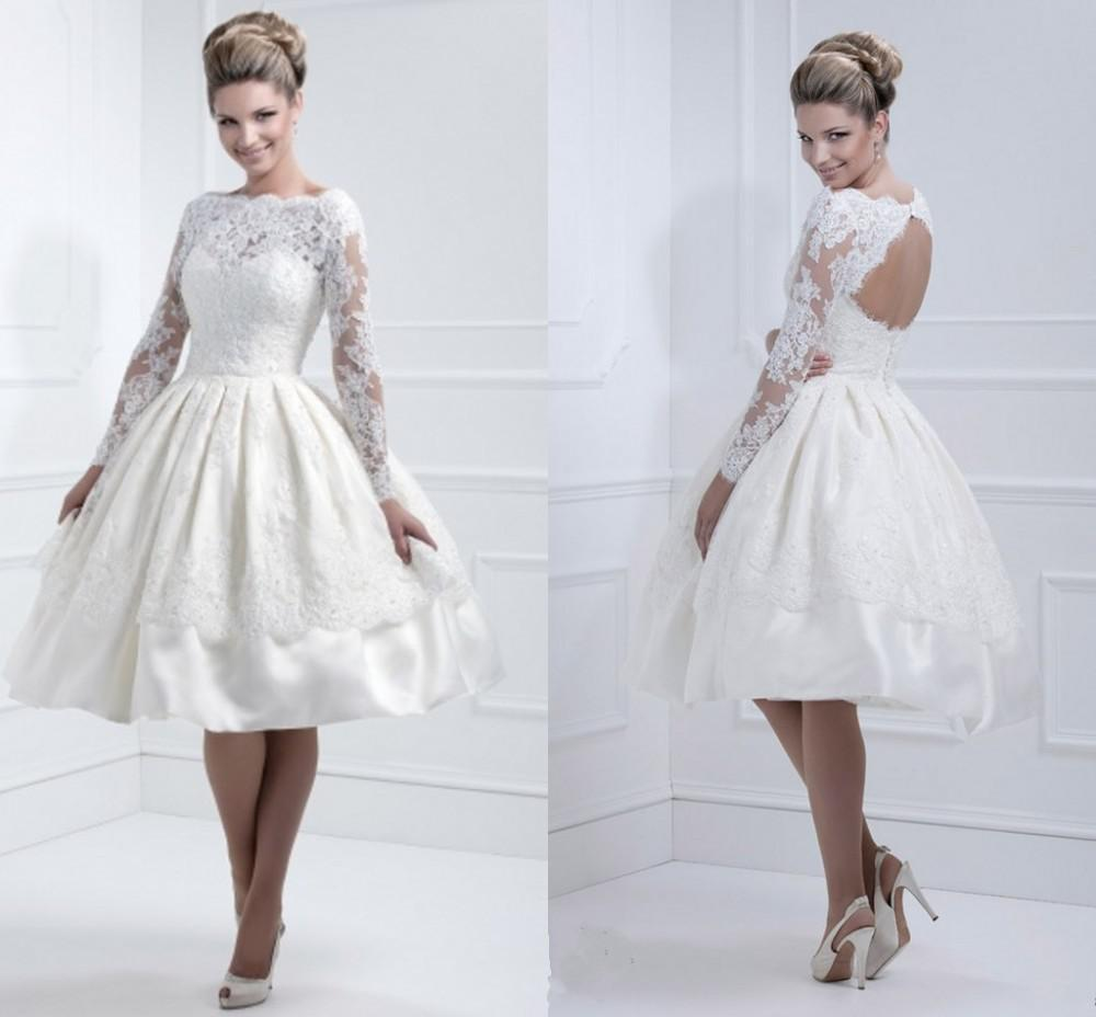 Vintage 1950S Wedding Dresses  Cocktail Dresses 2016