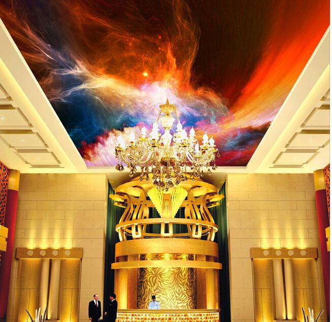 creativo soffitto Bar : ... soffitto camera da letto da Grossisti stelle per soffitto camera da