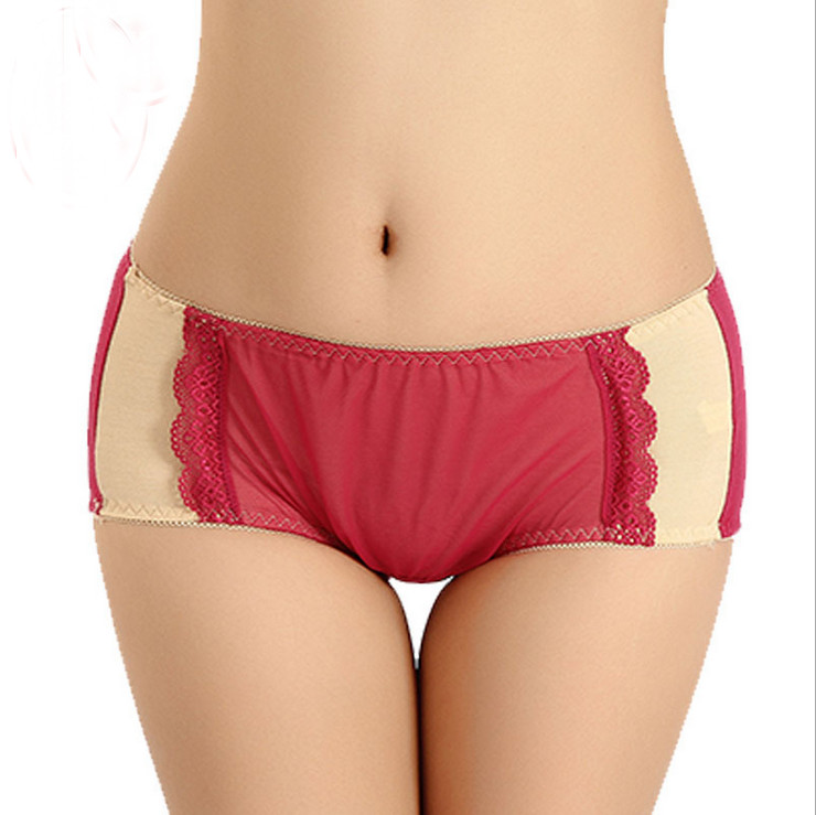 With a cute, cheek-free cut that won't ride up, the MeUndies boyshort undies feel as good as they look.