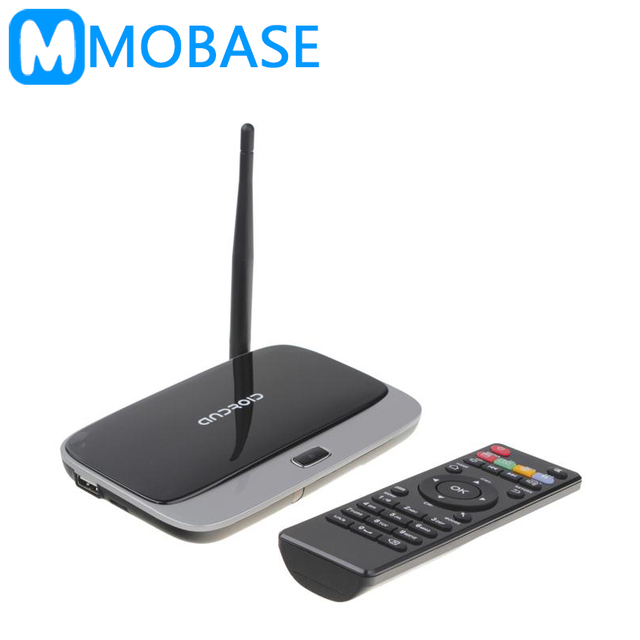 MK888B / T-R42 Android 4.2 TV Box RK3188 Quad Core Mini PC RJ-45 USB Bluetooth WiFi XBMC Smart TV Media Player Remote Controller