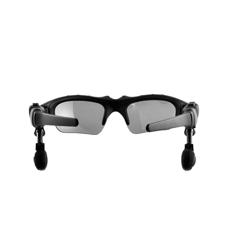 3 in 1 Sunglasses 4GB MP3 Player Bluetooth Headset Headphones Handsfree for iPhone Samsung Smartphone(China (Mainland))