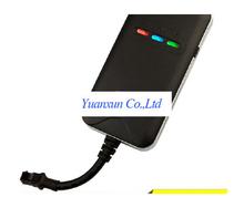 02GPS car GPS satellite locator tracker gps Anti alarm
