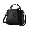 Trendy Retro Women Crossbody Bag Classic Semicircular Handles Embossed Leather Designer Inexpensive Classy Vintage Small Handbag