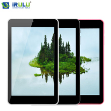 Original iRULU eXpro X4 7 inch IPS Tablet PC 1280*800 Android 5.1 Quad Core Tablet 1GB RAM 16GB ROM Dual Cam Bluetooth Wifi(China (Mainland))