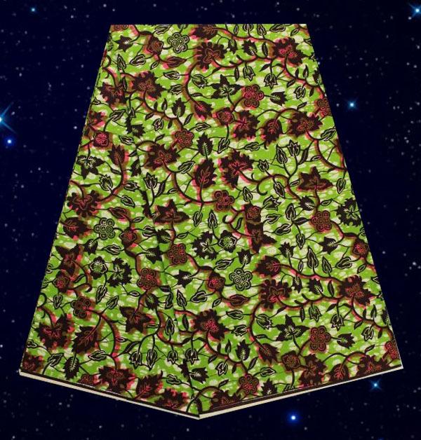 good design colorful african Hollandais wax fabric H104 african veritable wax lace fabric batik holland wax fabric (5yard/piece)(China (Mainland))