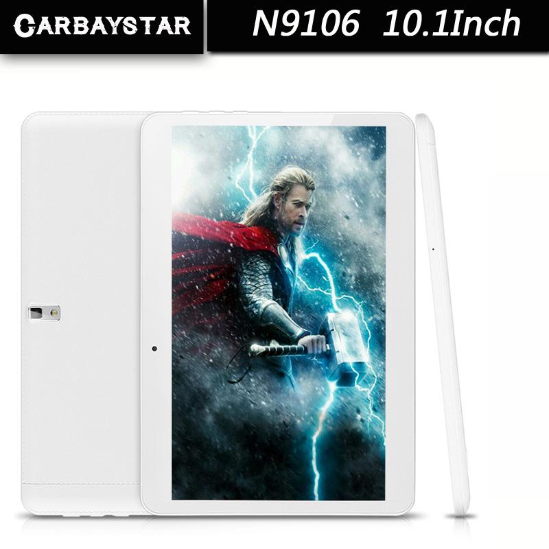 CARBAYSTAR Smart phone android tablet pc 3g +10.1 inch smartphone tablet pcs Rom 32GB tablet computer tablets N9106(China (Mainland))