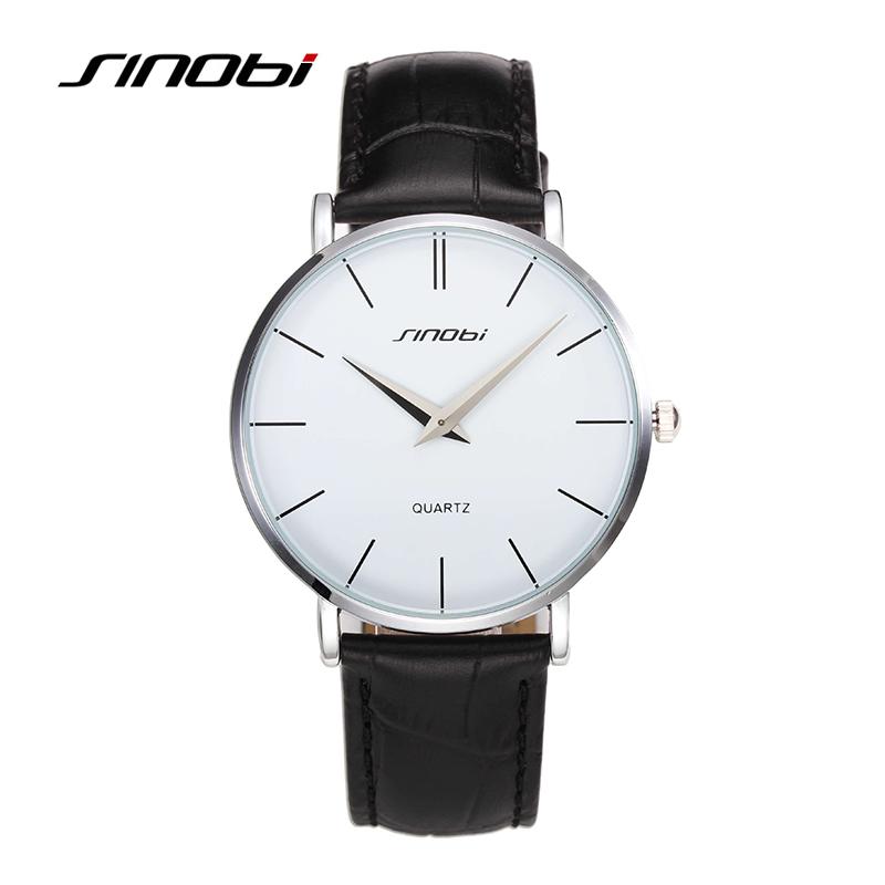 0.7cm Slim 2016 New Fashion Watch Men Quartz-Watch Mens Watches Top Brand Luxury Quartz Watch Best Men's Clock Relogio Masculino(China (Mainland))