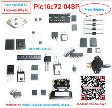 Pic16c72-04 / SP MCU , Otp 2KX14 D PWM 28 SDIP PIC16C72-04 stock - Shenzhen Edge JiaSheng Electronic Co., Ltd. store