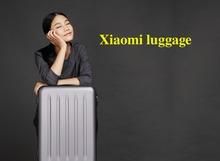 Original xiaomi Gepäck Solide Koffer 4 Farben Reisetasche(China (Mainland))