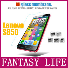 for Lenovo S850 screen protector tempered glass 0.33mm H9 Glass Screen Protector Protective Film Premium Guard