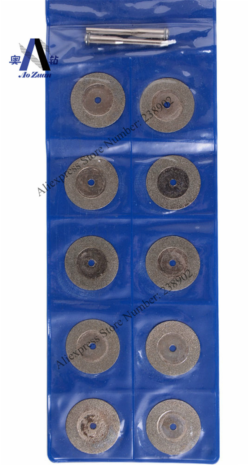 11 inch 25mm Diamond Cutting Discs Rotary Blade Disc Blades Circular Saw Abrasive Sawblade Glass,Marble,Tile Granite - Drilling, and Grinding Expert store