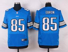 100% Stitiched,Detroit Lion #90 Gabe Wright #85 Eric Ebron #81 Calvin Johnson #21 Ameer Abdullah Golden Tate III(China (Mainland))