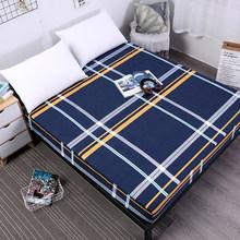 MECEROCK nueva Funda de colchón de cama de impresión almohadilla protectora de colchón impermeable sábana separada ropa de cama de agua con elástico(China)
