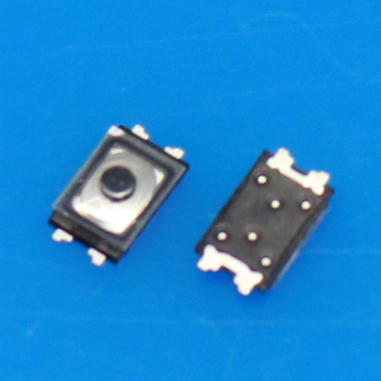 1x Power Button Switch Top Inner ON OFF Contact Button For iPhone 6 6s