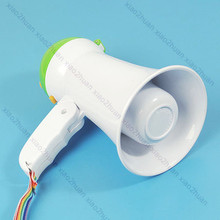 Mini Handheld Megaphone Bullhorn Loud Speaker Amplifier(China (Mainland))