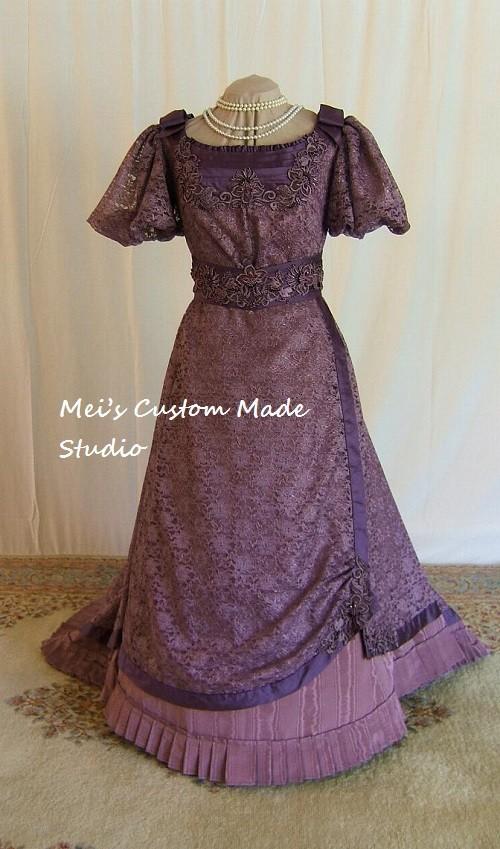 Aliexpress.com  Buy Custom Made 18th Era Imperial Grand Duchess Victorian Ball Gown Tea Party ...