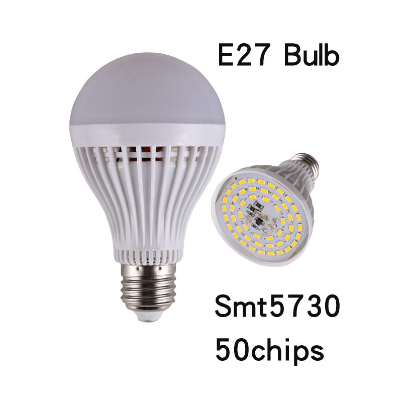 5 E14 B22 E27 LED BULB Bubble Ball Bulb light SMD5730 4W 6W 9W 12W 15w 20w 25w 30w 40w AC220V 230V 240V Lampada Led(China (Mainland))