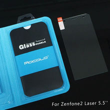 Mocolo Tempered Glass Protector For ASUS ZenFone 2 Laser 5.5 inch ZE550KL(China (Mainland))