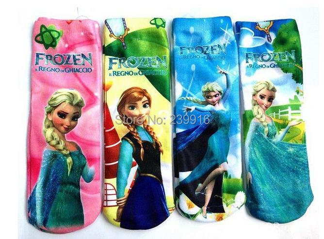 Носки для девочек , 4 12 sock1