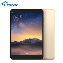 "Original Xiaomi Mipad 2 Mi Pad 2 Tablet PC Intel Atom X5 Quad Core 2GB RAM 16GB ROM 7.9"" Retina 2048X1536 8.0MP Camera 6190mAh(Hong Kong)"