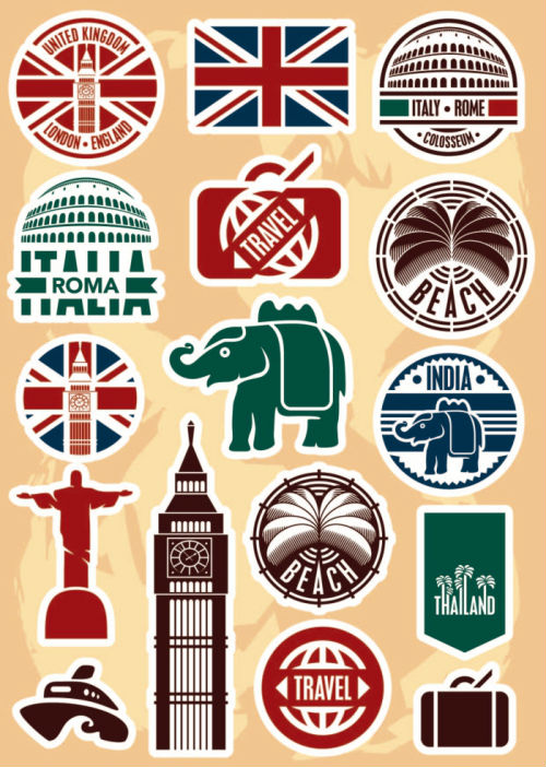 car sticker Picture - More Detailed Picture about World ...