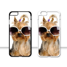 cut dog hard plastic phone case huawei h6 6plus 7 5c 5x mate 8 p8 mini p9 lite plus v8 sony X XA M5 Z5 C4 M4 - Fuleadture Official Store store