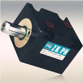 Thin horizontal hydraulic cylinder manufacturers CX-LA32X50 electric forklift manual hydraulic car bender bender(China (Mainland))